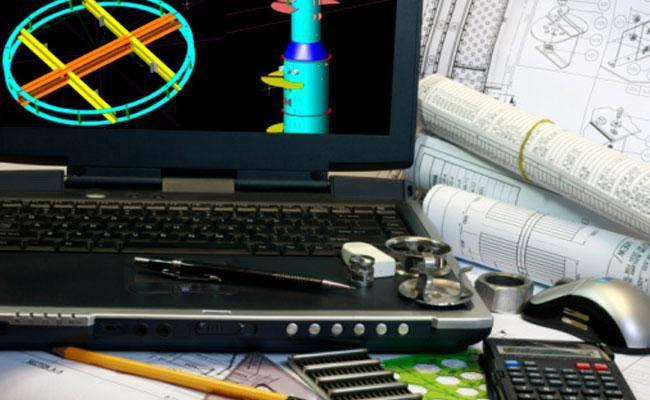 Computer Laptop Design Technology