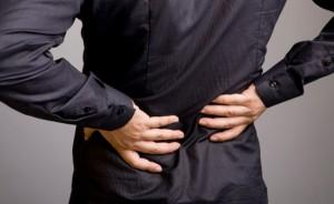 man backache