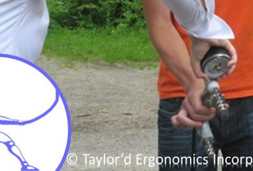 what makes a good ergonomist great