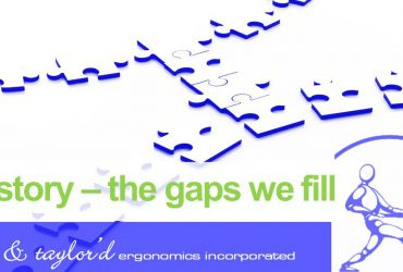 our story - gaps
